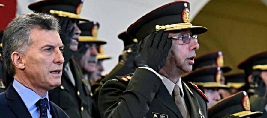 """""""Llamamos a unirnos para derogar el decreto 683/2018"""". Comunicado."""