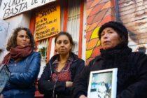 [La Plata] La madre de Sandra Ayala Gamboa denuncia que intentan abrir edificio donde asesinaron a Sandra