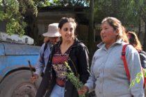 """[La Plata] Maia Luna: """"Necesitamos un sistema de recolección de residuos eficiente y ecológico"""""""