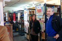 [Neuquén] Regularizarán tierras de Bibliotecas Populares