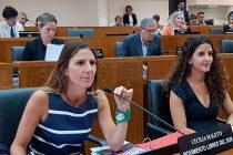 [Neuquén] La concejala de Libres, Cecilia Maletti, destacó los ejes prioritarios para este 2020.