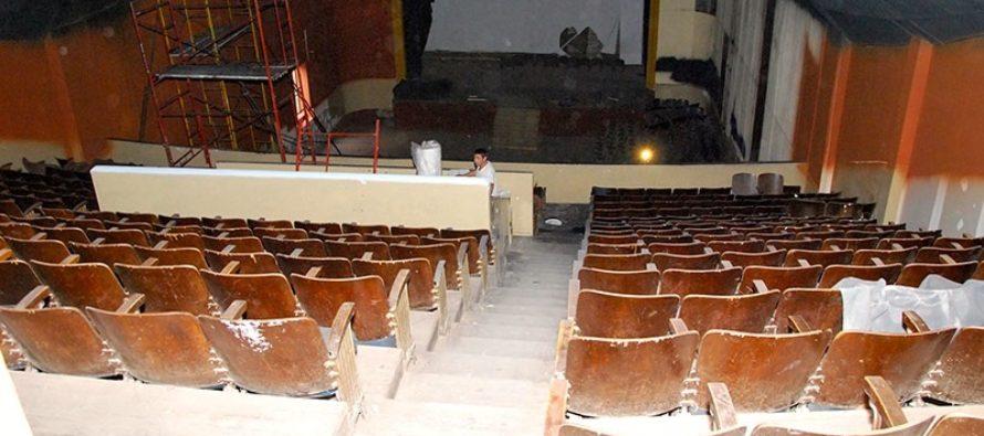 [Mendoza] Mancinelli pide declarar de utilidad pública histórico cine-teatro