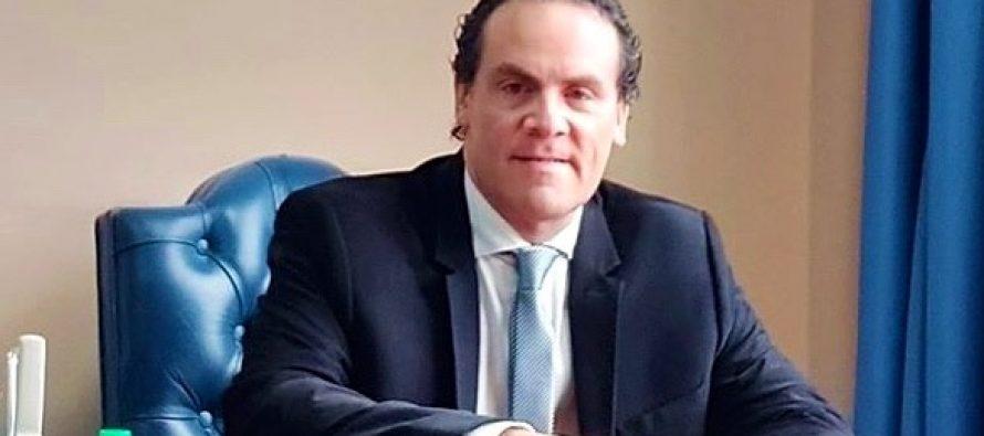 [San Luis] Desarrollo Sostenible. Aprueban proyecto presentado por Joaquín Mansilla.