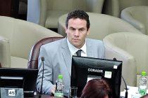 [San Luis] Joaquín Mansilla pedirá que se declare la emergencia alimentaria en la provincia