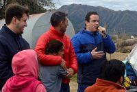 [San Luis] Libres del Sur ratificó su apoyo a Hissa como candidato a intendente por San Luis Unido