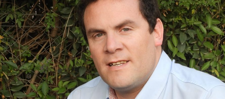 """[San Luis] """"La dignidad de la gente no tiene que ser un negociado de algunas empresas"""". Entrevista a Jaoquin Mansilla"""