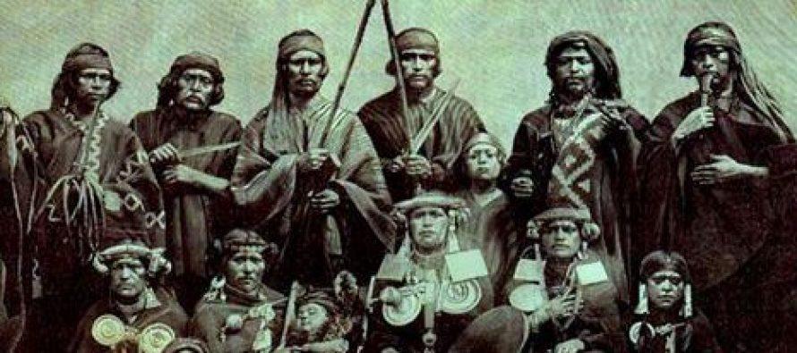 Editorial: ¿Qué esconden atrás del conflicto con los Mapuches?