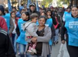 [Córdoba] 27/6 La pobreza duele y no espera. Olla popular y concentración.