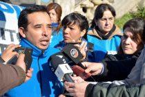 [Tucumán] Ni palos ni garrote, políticas públicas. Repudio a la represión.