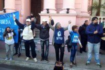 """[Corrientes] """"Revertir la pobreza es responsabilidad del Estado"""""""