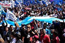 La Argentina necesita un nuevo proyecto nacional. Por Humberto Tumini.
