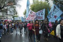 4/11 Movilizarán organizaciones sociales y las dos CTA