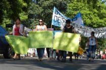 [Corrientes] Refuerzan la lucha por trabajo genuino y aumento de los programas de empleo
