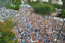 [La Plata] Vidal insiste en sostener docentes sin salarios dignos