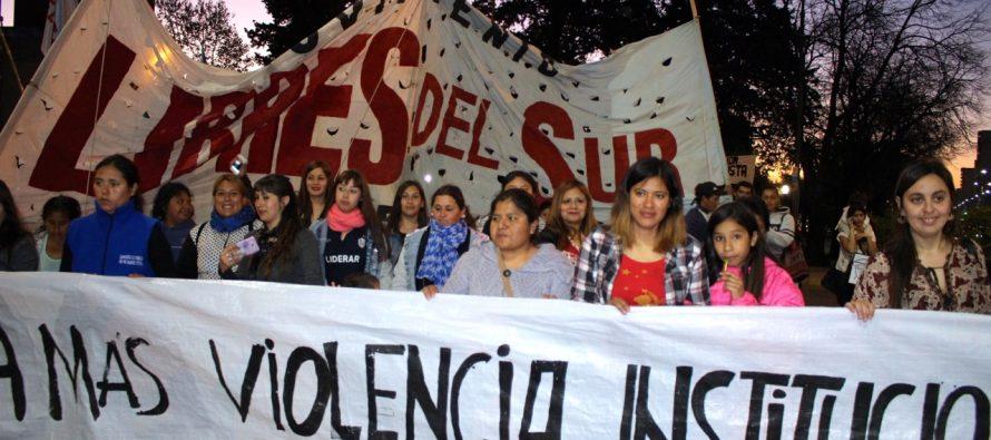 [La Plata] A 11 años sin López, seguimos exigiendo aparición con vida