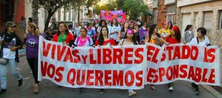 [Corrientes] Organizaciones sociales y de mujeres convocan a marchar el 8 de marzo