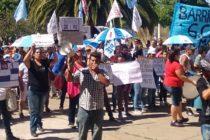 Barrios de Pie realizó más de 100 movilizaciones y asambleas a dependencias del Ministerio de Desarrollo de la Nación