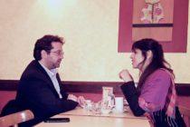 [CABA] Donda y Lavagna compartieron diagnóstico sobre escenario electoral