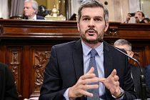 """""""El gobierno elude el debate parlamentario con maniobras electoralistas"""". Bloque Diputados de Libres del Sur"""