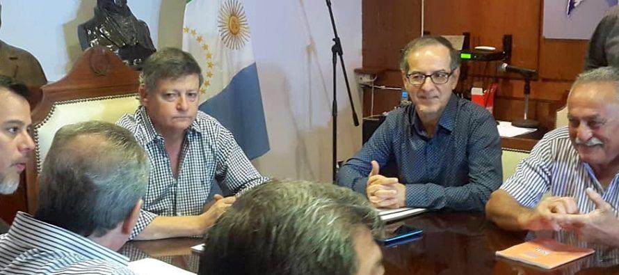 [Chaco] Plantean convocar a un referéndum para enfrentar el ajuste de Macri