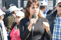 """""""Mi total repudio a esta gravísima vulneración a los derechos humanos"""""""