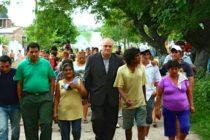 """[Tucumán] """"A la droga se la combate con políticas reales, no compromisos"""""""