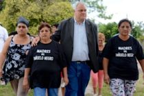 """[Tucumán] Masso: """"No actuar frente al flagelo de la droga roza lo inhumano"""""""