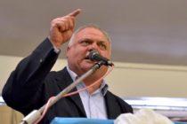 """[Tucumán] Masso: """"Trabajar para derrotar al oficialismo en las próximas elecciones"""""""