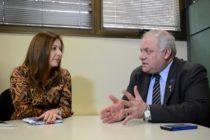 [Tucumán] Masso expresó en GASNOR su inquietud por cortes y facturación