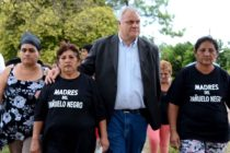 [Tucumán] Diputados homenajeó a Madres del Pañuelo Negro. Iniciativa del Diputado Masso