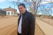 [Plaza Huincul] Matzkin propuso realizar relevamiento de las rampas de acceso a espacios públicos