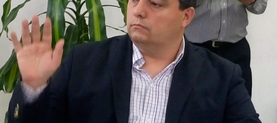 [Plaza Huincul] Matzkin rechazó la quita de pensiones a personas con discapacidad