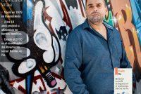 Daniel Menéndez reconocido como una de las 10 Personalidades del Año
