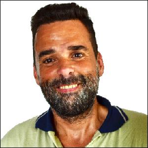 Daniel Menéndez / Barrios de Pie