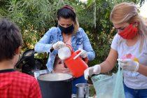 [Chaco] Denuncian que el gobierno provincial interrumpió la ayuda alimentaria a merenderos y comedores