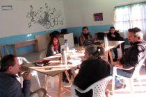 [Plottier] Se reunió la mesa de coordinación del Consejo Municipal de la Niñez