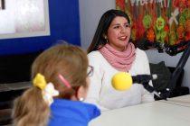 [Tucumán] Milsa Barros llevó las propuestas de Consenso Federal a Concepción