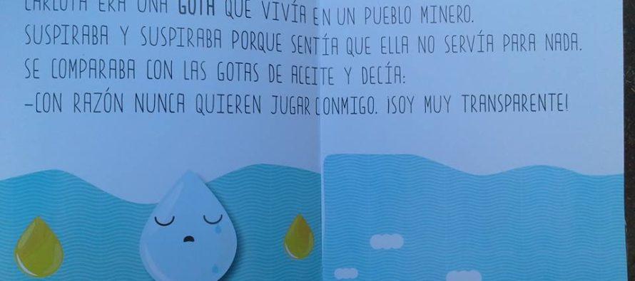 """[San Juan] El """"cuento (o verso) minero"""", ahora para niños"""