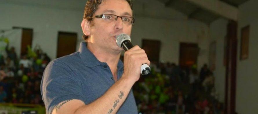 [Salta] Carlos Morello:
