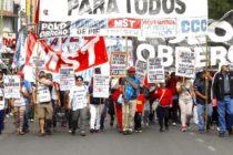 [CABA] 16/3 Organizaciones sociales se movilizarán al Ministerio de Desarrollo
