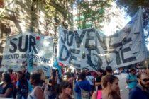 Actividades del Movimiento Universitario Sur