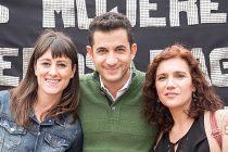 "[CABA] Con Tombolini, Vivanco y Velasco, 1Pais lanzó ""Las Mujeres hacemos magia para llegar a fin de mes"""