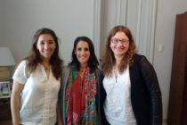 [Corrientes] Relevan herramientas de acceso a la justicia para mujeres víctimas de violencia