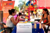 [Chaco] 19/11 Actividad de MuMaLa y Sur convocando al Ni Una Menos