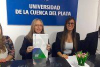[Chaco] Mumala y la Universidad de la Cuenca del Plata capacitarán sobre violencia de género
