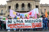 [Tucumán] El 2do delito mas denunciado al 911 es por violencia de género