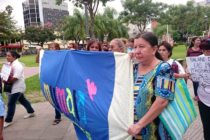 [Corrientes] MuMaLa Corrientes adhiere al Paro Internacional de Mujeres