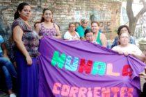 [Corrientes] Se suman al Paro Internacional de Mujeres