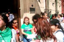 [Corrientes] Tras el Paro Internacional, presentarán el Registro de Femicidios en la provincia