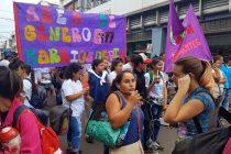 """[Corrientes] """"Mataron a una más y a nadie le importa"""". Nuevo femicidio."""